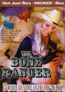 Bone Ranger, The Porn Video