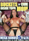 Buckets of Cum Inside Your Mom Porn Movie