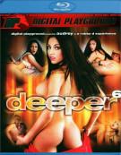 Deeper 6 Blu-ray