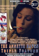 Annette Haven Triple Feature, The Porn Movie