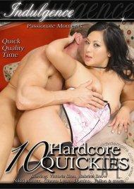 10 Hardcore Quickies Porn Movie