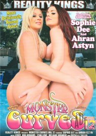 Monster Curves Vol. 12 Porn Movie