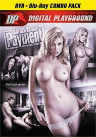 Payment (DVD + Blu-ray Combo) Porn Movie