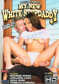 My New White Stepdaddy 4 Porn Movie