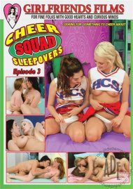 Cheer Squad Sleepovers Episode 3 Porn Movie