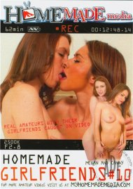 Home Made Girlfriends Vol. 10 Porn Video