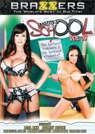 Big Tits At School Vol. 18 Porn Movie