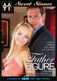 Father Figure Vol. 5 Porn Movie
