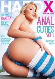 Anal Cuties Vol. 1 Porn Movie