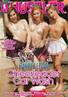 Barely Legal Cheerleader Car Wash Porn Video