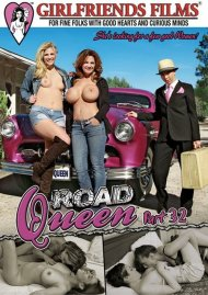 Road Queen 32 Porn Movie