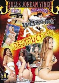 Weapons of Ass Destruction Porn Video