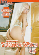 Young & Wild #5 Porn Movie