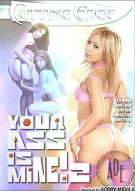 Your Ass Is Mine! 2 Porn Video