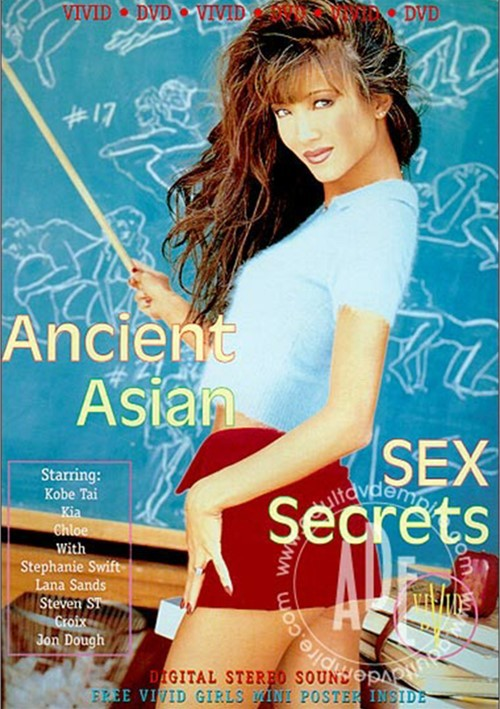 Ancient Asian Sex Secrets