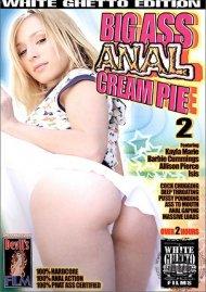 Big Ass Anal Cream Pie 2 Porn Movie