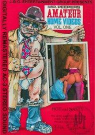 Mr. Peepers Amateur Home Videos Vol. 1 Porn Video