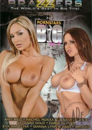 Pornstars Like It Big Vol. 4 Porn Movie