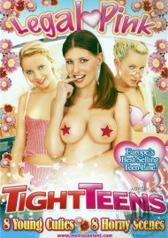 Tight Teens Porn Movie