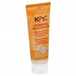 KY Warming Liquid - 2.5 oz. Sex Toy