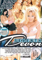 Seventh Devon Porn Video