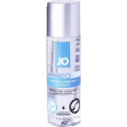 JO H2O Personal Lube- 2.5 oz. Sex Toy