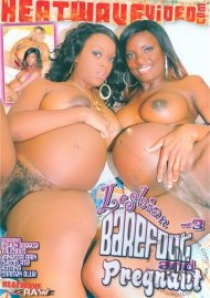 Lesbian Barefoot and Pregnant Vol. 3 Porn Video