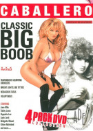 Classic Big Boob (4-pack) Porn Movie