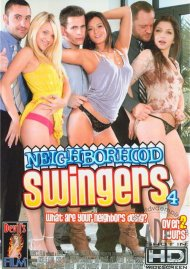 Neighborhood Swingers 4 Porn Video