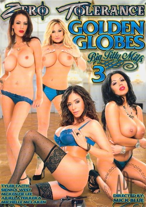 Golden Globes 3: Big Titty MILFS