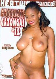 Chocolate Gazongas #12 Porn Video