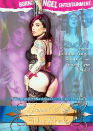 Joanna Angel Filthy Whore Porn Movie