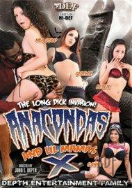 Anacondas & Lil Mamas #10 Porn Movie