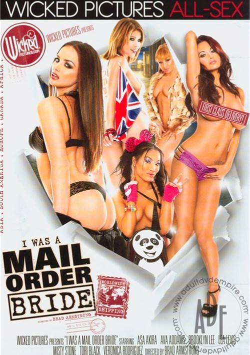 Was A Mail Order Bride (2013) | Adult DVD Empire: adultdvdempire.com/1653180/i-was-a-mail-order-bride-porn-movies.html
