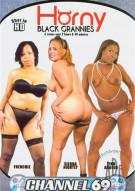 Horny Black Grannies Porn Movie