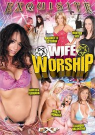 Wife Worship Porn Movie