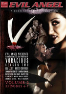 Voracious: Season Two Episodes 4-7 Porn Movie