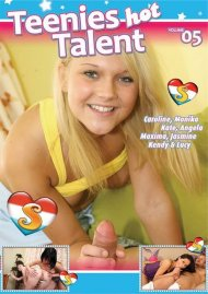 Teenies Hot Talent Vol. 05 Porn Movie