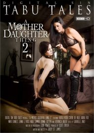 Mother Daughter Thing 2, A Porn Movie