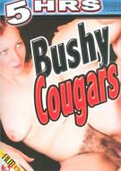 Bushy Cougars Porn Movie