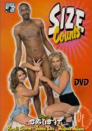 Size Counts Porn Movie