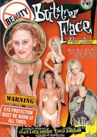 Butter Face 2 Porn Movie