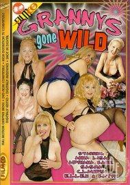 Grannys Gone Wild Porn Movie