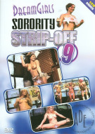 Dream Girls Sorority Strip-Off #9 Porn Movie