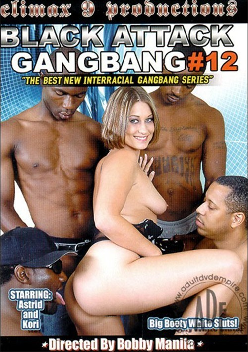 gang bangs dvd erotic