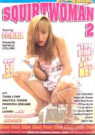 Squirtwoman 2 Porn Video