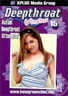 Deepthroat Virgins 15 Porn Movie