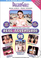 Dream Girls: Real Adventures 98 Porn Movie