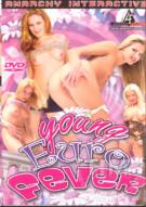 Young Euro Fever Porn Video