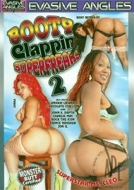 Booty Clappin Superfreaks 2 Porn Video